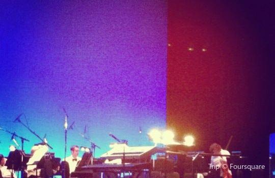 Centennial Concert Hall2