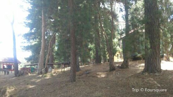 Fairyland Village