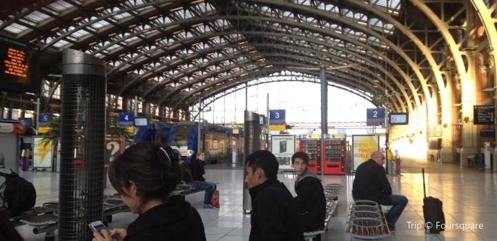 Gare Lille Flandres1