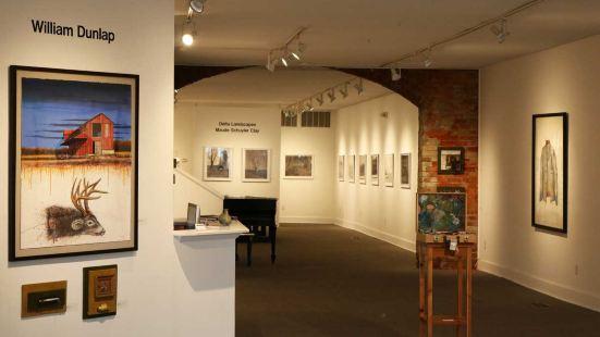 Southside Gallery