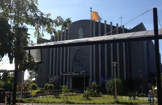 마닐라 대도시