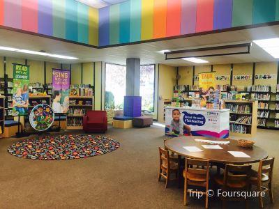 Mendocino County Library