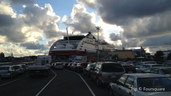 Viking Line Terminaali
