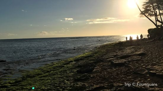 Cromwell Beach