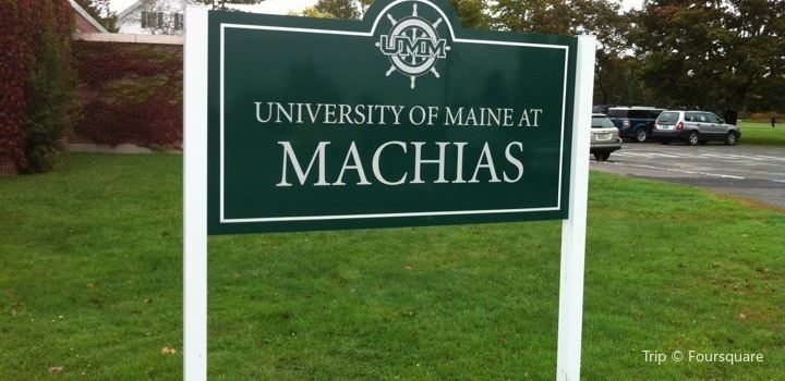 University Of Maine At Machias >> University Of Maine At Machias Tickets Deals Reviews