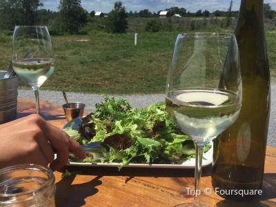 Norman Hardie Vineyard And Winery