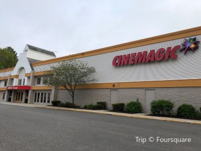 Cinemagic Grand