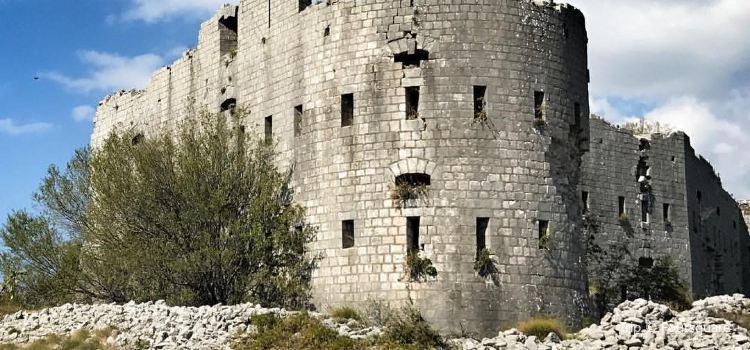 Kosmac Fort2