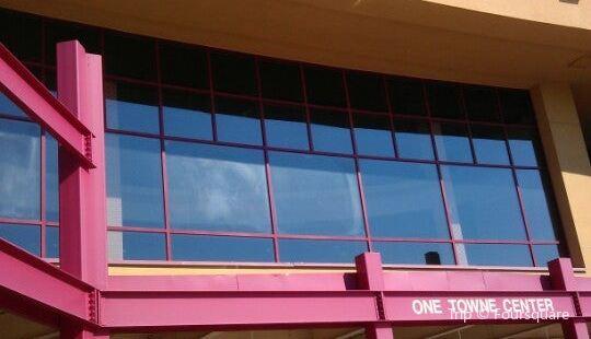 AMC Hampton Towne Centre 24