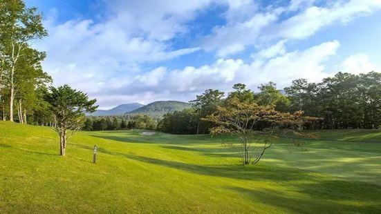 Noboribetsu Country Club