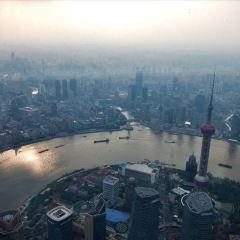 上海中心大廈上海之巔觀光廳用戶圖片
