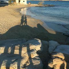 帕羅斯金色沙灘用戶圖片