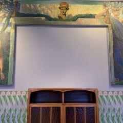 藝術與工藝美術博物館用戶圖片