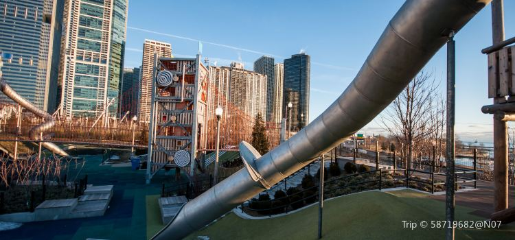 Maggie Daley Park2