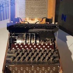 German Spy Museum User Photo