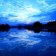 Hanjiang Wetland Park User Photo