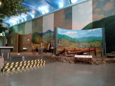 Anji Ecology Museum
