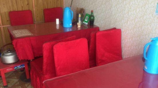 砂鍋蹄花川菜館