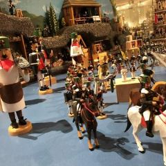 有馬玩具博物館用戶圖片