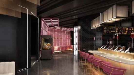 雲河網紅餐廳(五一路店)