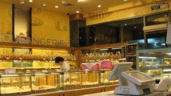 俊凱蛋糕房