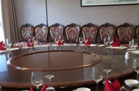 卓膳私人訂製餐廳