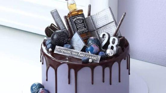 愛尚私房蛋糕