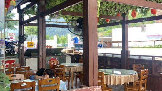 魚香閣餐廳