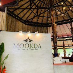 Mookda Spa User Photo