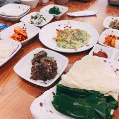 색달식당 여행 사진