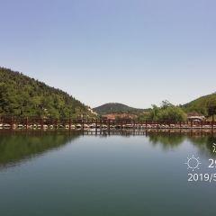 沂蒙山旅遊區沂山景區用戶圖片