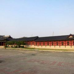 國立古宮博物館用戶圖片