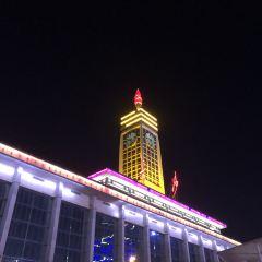 Changsha Railway Station User Photo