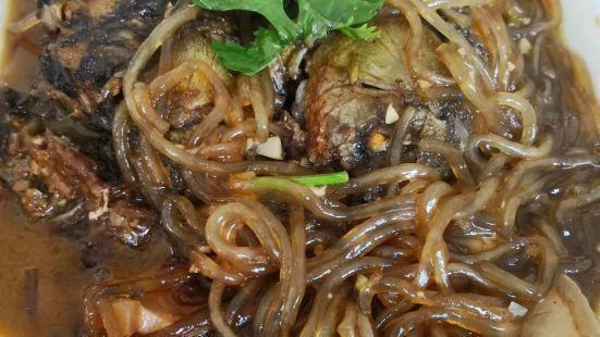 紅山鷹農家菜