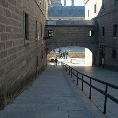 埃斯寇里亞爾修道院用戶圖片