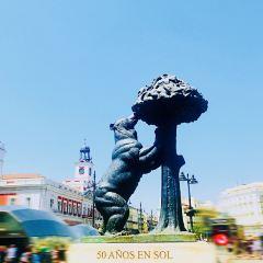 太陽門廣場用戶圖片