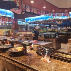 Du Shi Lv Zhou Food Square( Da Dong ) User Photo