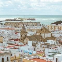 Torre Tavira User Photo