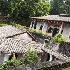 謝魯山莊風景名勝區用戶圖片