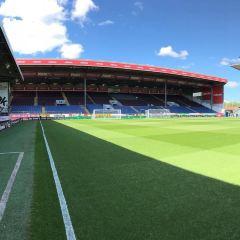 Welford Road Stadium User Photo
