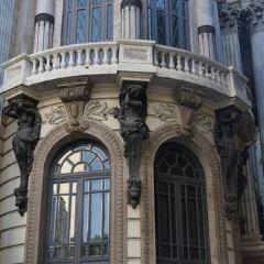 Teatro Municipal User Photo