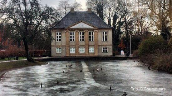 Møstingshus