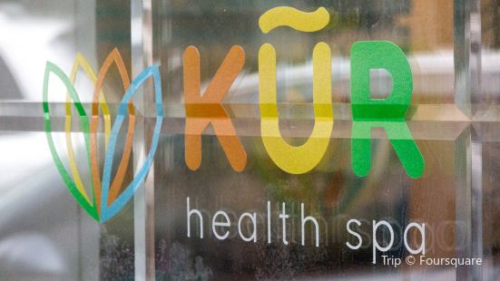 KUR Health Spa
