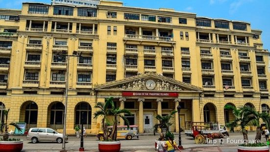Roman Santos Building