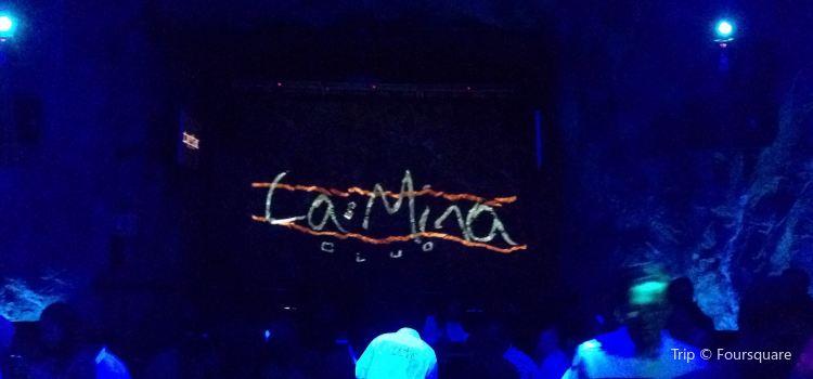 La Mina Club1