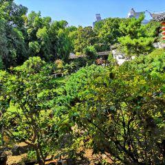 Jiangnan Park User Photo