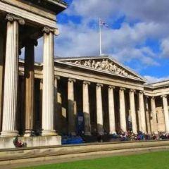 倫敦博物館用戶圖片