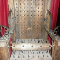 Museum of Medieval Torture User Photo