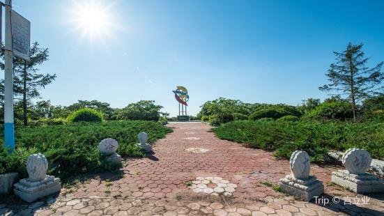 仙浴灣廣場