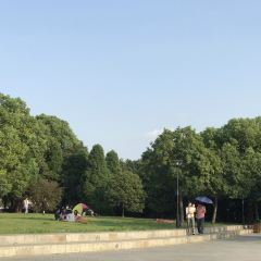 Shih Hsin University User Photo